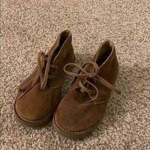 JCrew Boys Dress Shoes